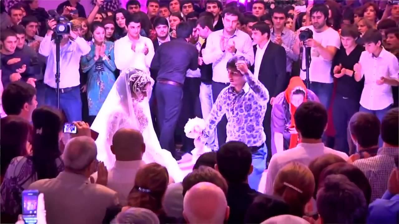 Свадебные песни аварские