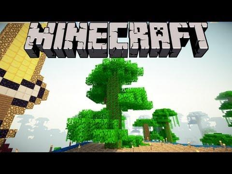 Minecraft Zoo  Animal House