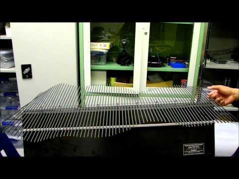 Transverse Wave Experiment 2