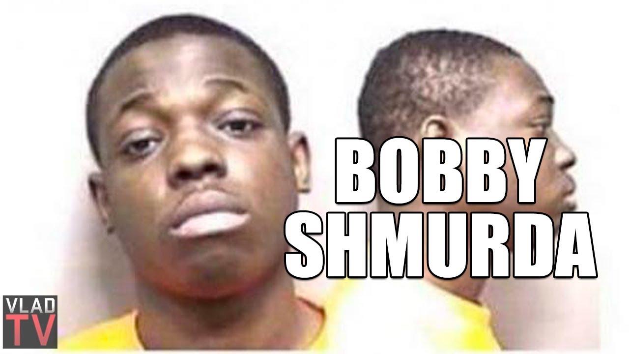 bobby shmurda - photo #25