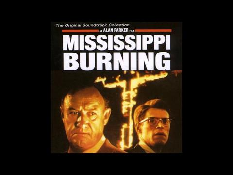 """Trevor Jones - Mississippi Burning """"Murder in Mississippi"""""""