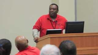 Video: MCSD bus drivers demand better pay and benefits