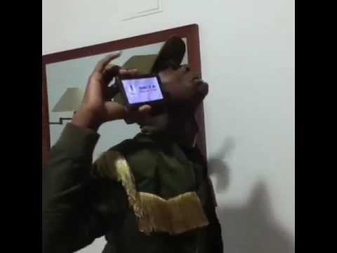 ACTU :  Tenor danse sur Seleka feat KIFF NO BEAT - Tremblez de joie