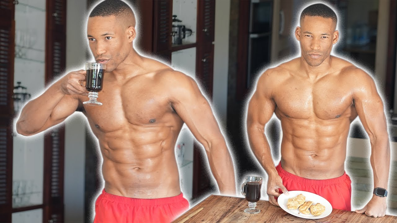 What I'm Eating TO GET UNDER 10% BODY FAT | LOW CARB - Full Day of Eating
