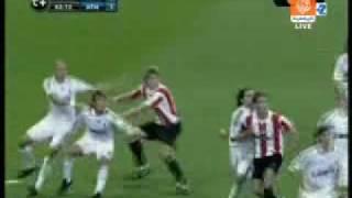 Real Madrid vs Athletic Bilbao 3-2 Goals & Highlights