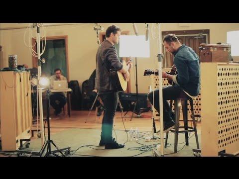 Relentless Acoustic Perfomance  Joel Houston & Matt Crocker