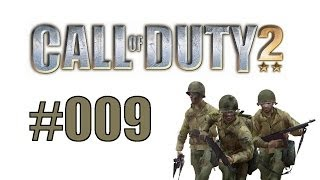 CALL OF DUTY 2 [HD+] #009 - Operation Supercharge - Let