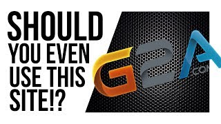So WHY DON'T people like G2A?