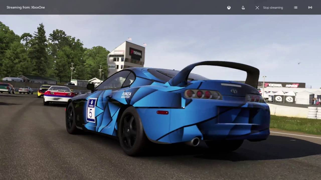 Forza 6 gameplay 1998 toyota supra modified youtube forza 6 gameplay 1998 toyota supra modified voltagebd Choice Image