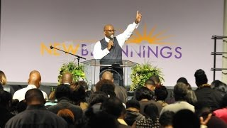Enter His Gates by Timothy Wright Performed Live by - New Beginnings Church Charlotte NC