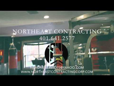 All Things Media | North East Contracting (2016) Rhode Island AMAZING HOME WALKTHROUGH