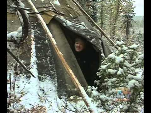 Ray Mears' World Of Survival S01E03  Siberia