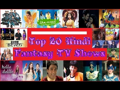 My Top 20 Worst TV Shows Ever (2018 Edition) - YouTube