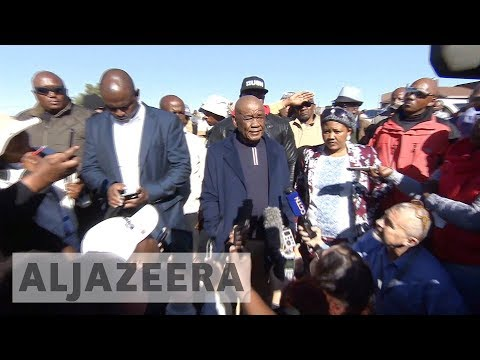 Polls close in Lesotho snap elections