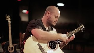 Andy McKee: The Shubb Capo as a creative tool