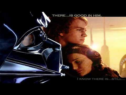 Instrumental Music: John Williams - Across The Stars (Star Wars OST)