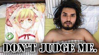 Don't Judge Me By My Anime Waifu!