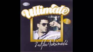 Zeljko Joksimovic - Dodji sutra - (Audio 2010) HD