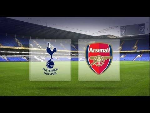 Download Hasil Cuplikan Goal Tottenham Vs Arsenal 2-2 All Goals Highlights 5/3/2016