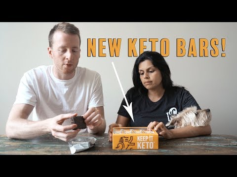 great-new-keto-products-reviewed-|-the-best-peanut-butter-and-pizza-crusts
