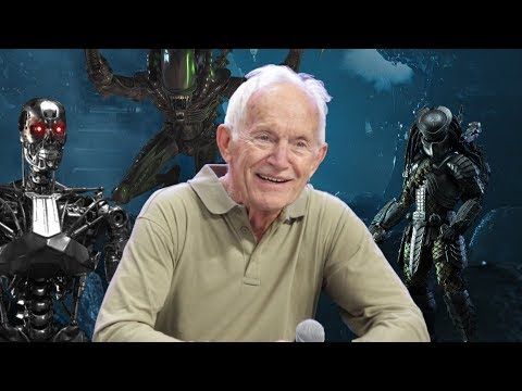 Lance Henriksen - Short but Awesome Q&A