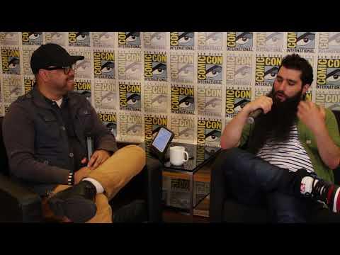 Jordan VogtRoberts: Metal Gear Solid Movie Influences