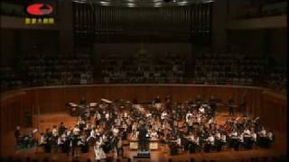 One Night in Beijing 北京一夜 Central Conservatory Chinese Orchestra 中国青年民族乐团