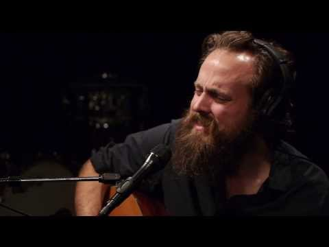 Iron & Wine - Lion's Mane (Live on KEXP)