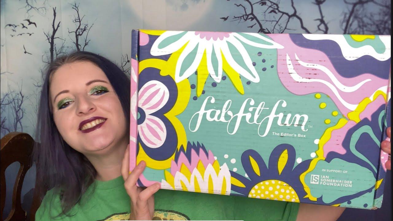 FabFitFun's Mysterious Bundles. What's In Them?