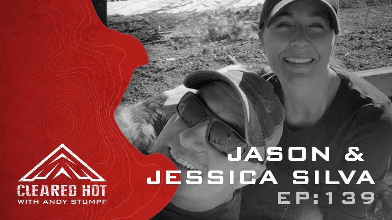 Episode 139 - Jason and Jessica Silva