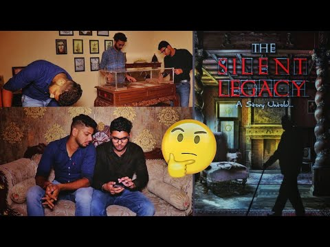 Mystery Rooms-Can you escape from here?? Challenging Adventurous game in Rajouri Garden of Delhi