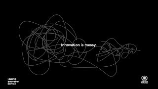 The Humanitarian Innovation Process: The Line