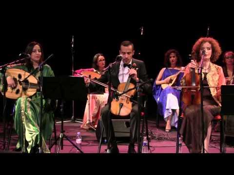 Association Culture Musique - Aroubi-Nafer men haouit