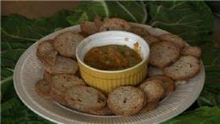 Dip Recipes : Spicy Pumpkin Dip