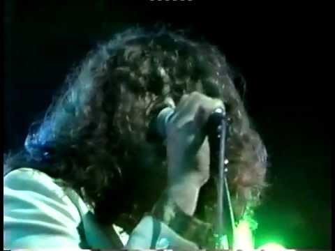 Ian Gillan Band - Live At The Rainbow 1977 (Full Concert)