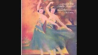 Charles Harrison - My Isle of Golden Dreams (1919)