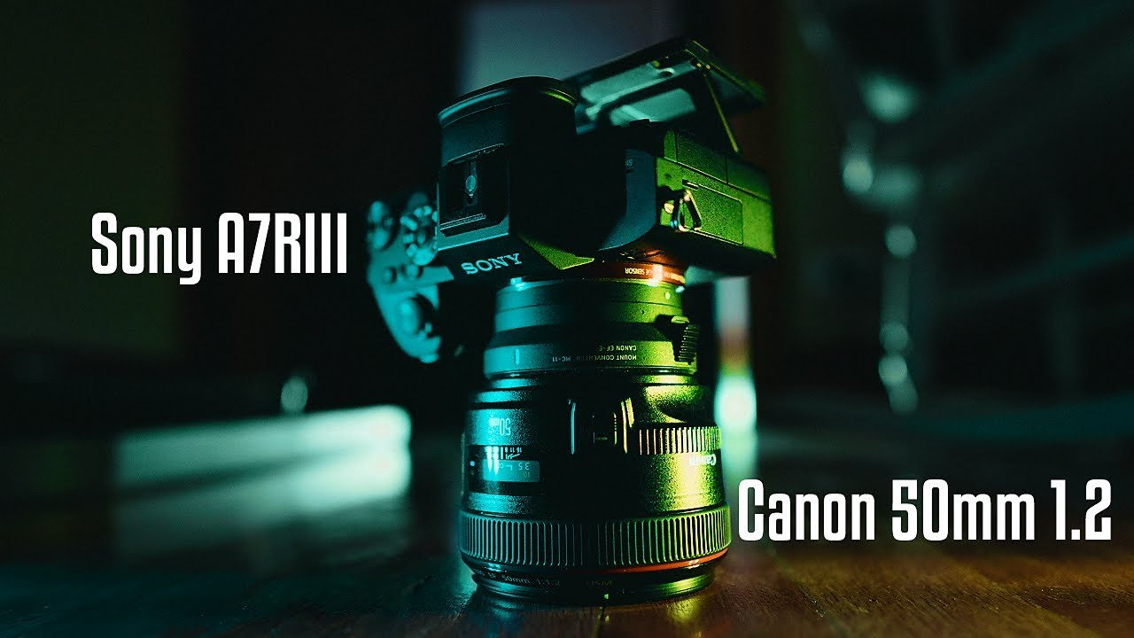 Sony a7R III With Canon Lenses: How Well Do They Perform? | Fstoppers