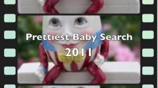 humpty dunfee prettiest baby search 2011
