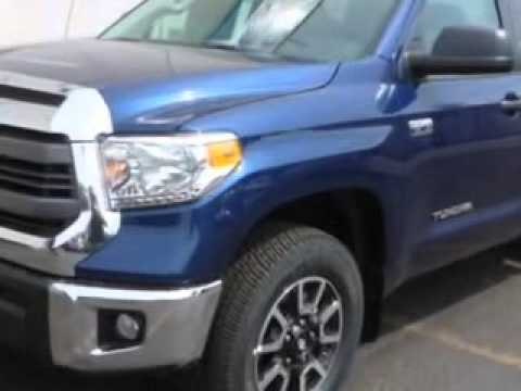 2014 toyota tundra larry h miller downtown toyota scion spokane spokane wa 99201 youtube. Black Bedroom Furniture Sets. Home Design Ideas