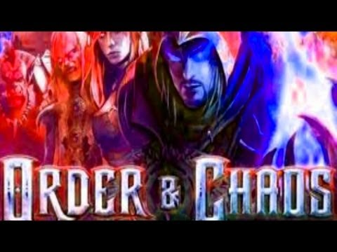 Order & Chaos - Best MMO On IPhone IPad Android
