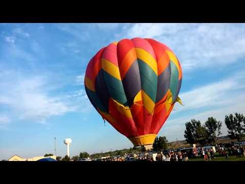 Riverton Wyoming festival