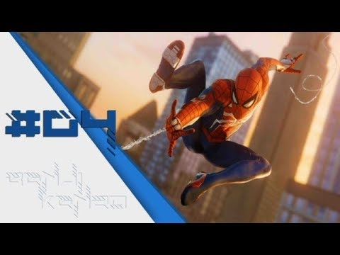 Marvel's Spider-Man Let's Play # 4 Choc financier