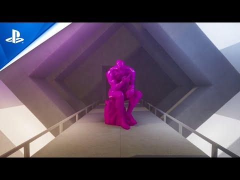 Dreams VR | Launch Trailer | #DreamsPS4