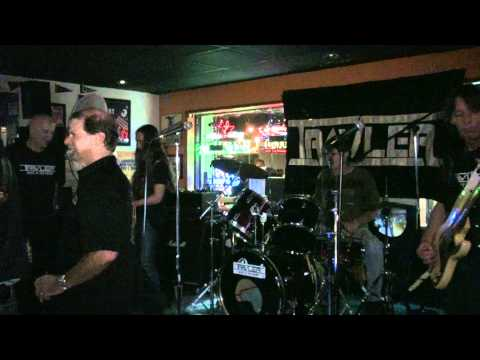 TRAVLER PERFORMING AT CUTLER BAY SPORTS BAR ON BIKE NIGHT Videos De Viajes