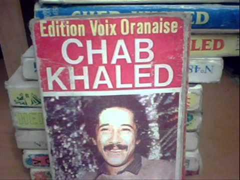 cheb khaled-les ailes