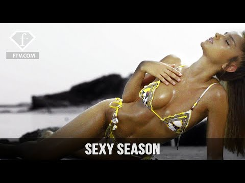 Sexy Season On FTV HOT !