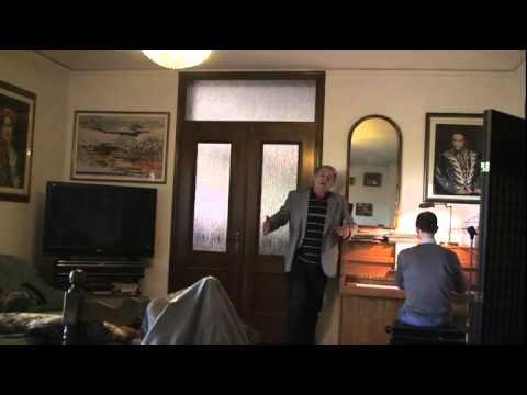 Mauro Augustini in Don Carlo, Trovatore, Andrea Chènier (arie ad esempio didattico)