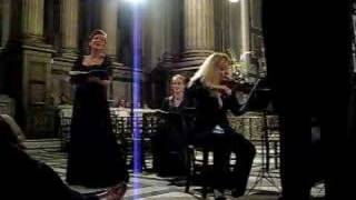 巴里に死す -コンサート@St.マドレーヌ5 モーツァルトのレクイエム ソプラノの美しいお姉さん-
