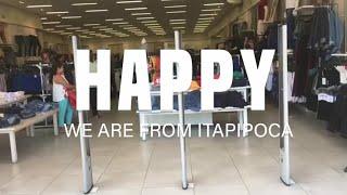 """Happy - Pharrell Williams""   2°F Schoolwork"