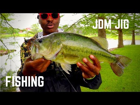 Fishing JDM Jigs